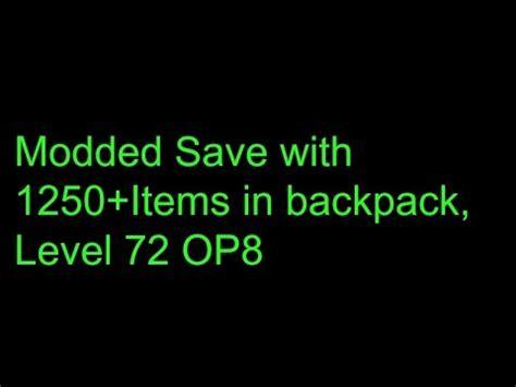 Borderlands 2 Save Game Files For Playstation 3 Gamefaqs